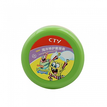 美国•海绵宝宝 (SpongeBob)海洋特护紫草膏 35g