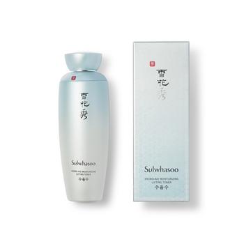 雪花秀(Sulwhasoo)水律莹润提拉/舒缓柔肤水  125ml/150ml