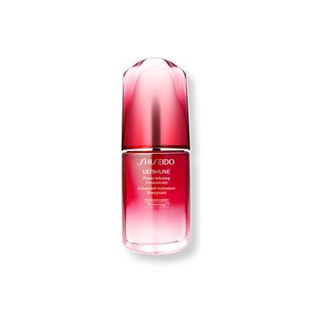 日本•资生堂(Shiseido)(新)红妍肌活精华露50ML