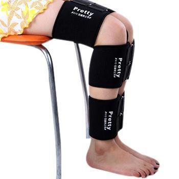 男女O型腿X型腿矫正带1套