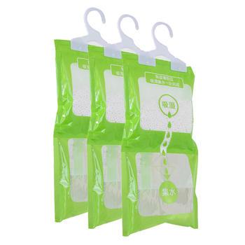 亿珊衣橱挂式吸湿袋6袋