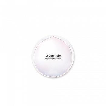 韩国•梦妆(mamonde)光采裸透气垫霜01 SPF30+/PA++ 浅粉色 15g