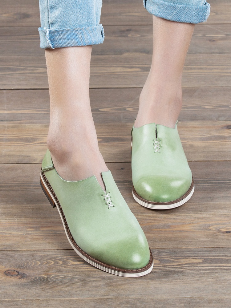 平底鞋子的画法步骤图解