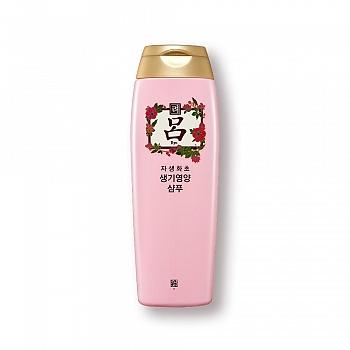 韩国•吕 花源滋养洗发乳200g