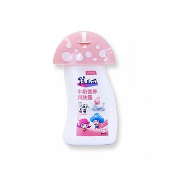 中国•孩儿面牛奶营养润肤露100ml