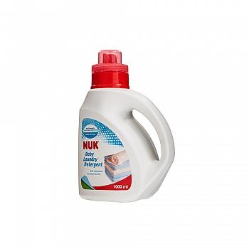 德国•NUK婴儿洗衣液1000ml
