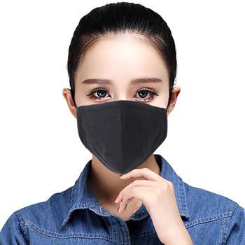 乐高家居PM2.5含活性炭防雾霾口罩