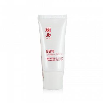 中国•羽西(yue sai)当归透白变色护肤BB霜(30ml)