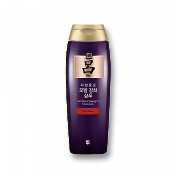 韩国•吕滋养韧发密集莹韧洗发水(滋润型)200g