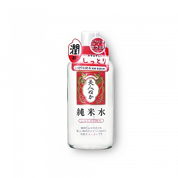 日本•美人糠大米保湿化妆水130ml