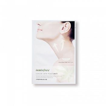 韩国•悦诗风吟(innisfree)滋养护理颈膜 10g