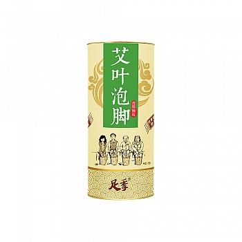 中国•足季艾叶足泡泡腾颗粒70g