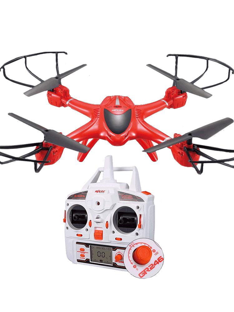 美嘉欣航模遥控飞机无人机四轴飞行器