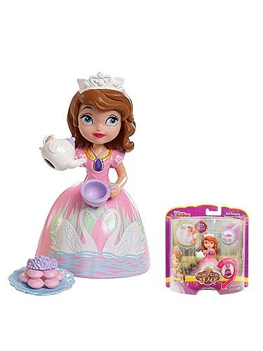 小公主苏菲亚之优雅公主