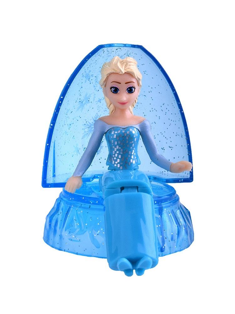 迪士尼捣蛋总动员-冰雪奇缘-艾莎与安娜