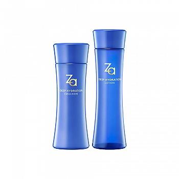 日本•Za恒润水乳2件组(恒润化妆水150ml+恒润 乳液125ml)