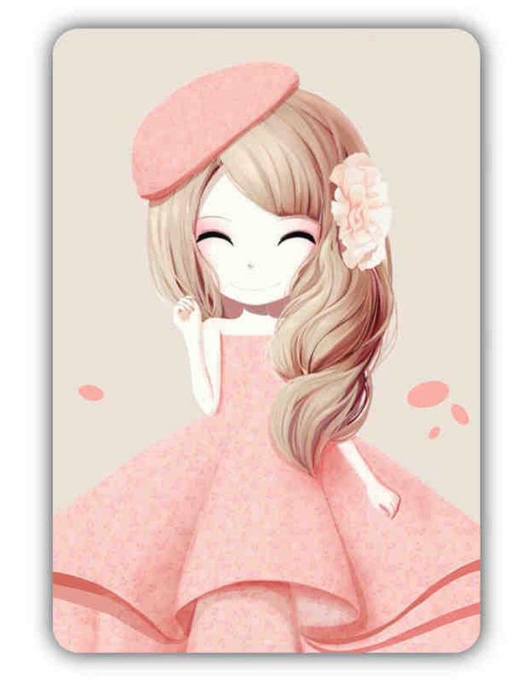 可爱ipadair2外套花花姑娘外套