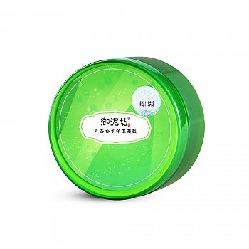 中国•御泥坊芦荟补水保湿凝胶150g