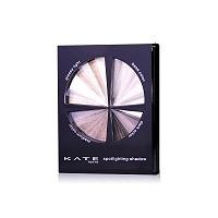 日本•凯朵(KATE) 聚光焦点眼影盒 BR-2 金光色 2.8g