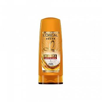 法国•欧莱雅 (L'Oreal) 精油润养白椰丰盈润发乳 400ml