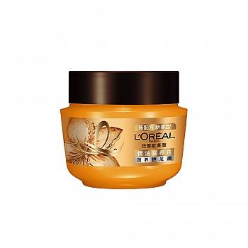 法国•欧莱雅 (L'Oreal) 精油润养护发膜 250ml