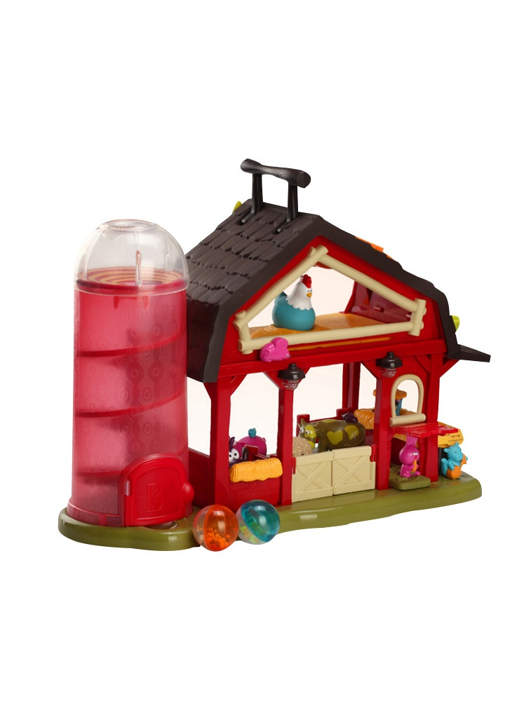 b.toys小动物开心农仓