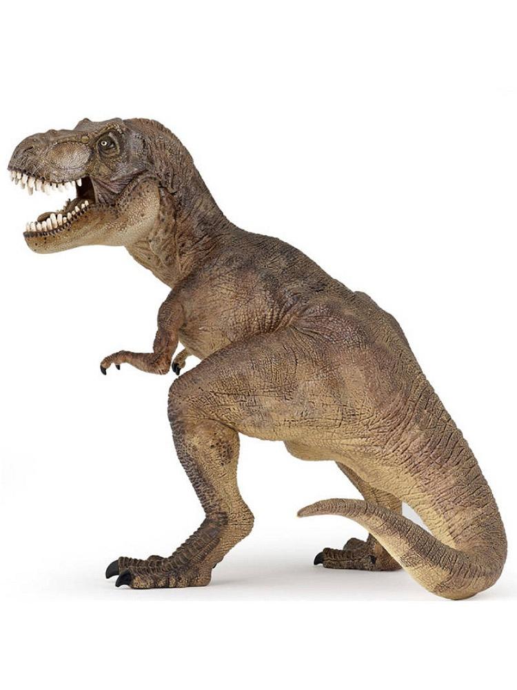 可来赛papo恐龙动物