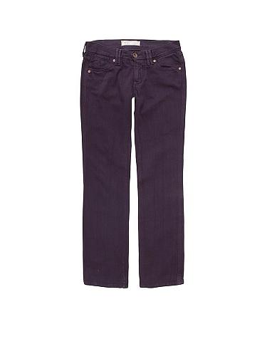 old navy女士牛仔裤深紫色528221