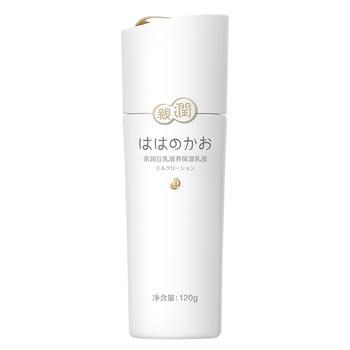 亲润豆乳保湿乳液150g 孕期护肤品
