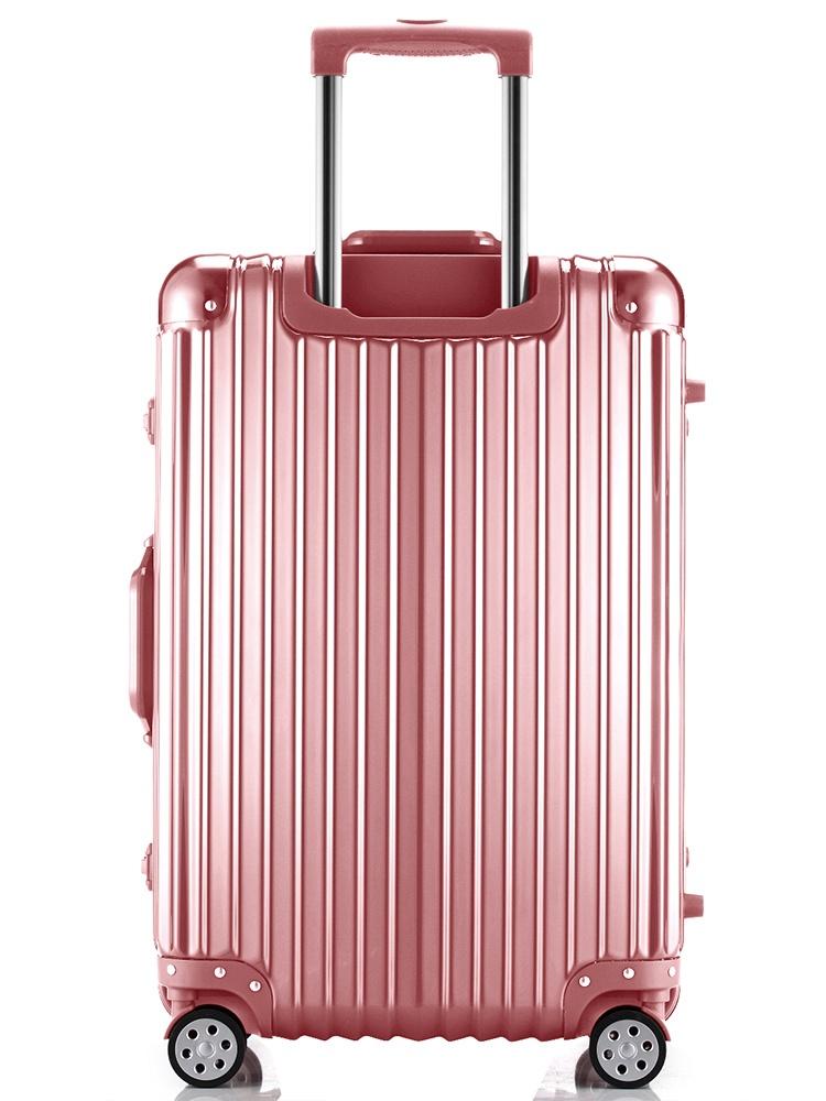 聚美明星款高端行李箱29寸