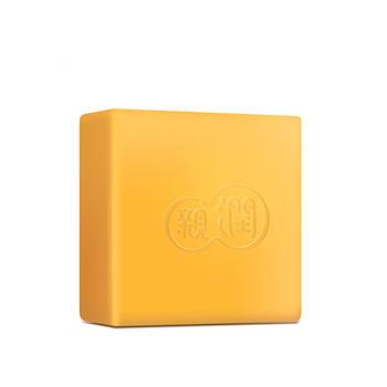 亲润蜂蜜滋养洁面皂85g 孕妇护肤