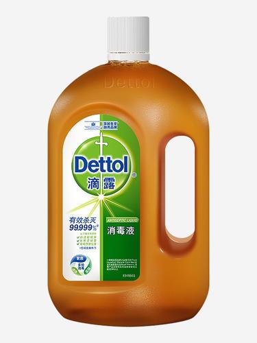 滴露消毒液1.8L_滴露Dettol衣物清洁