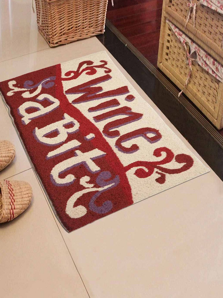高级手工编织地毯4hr068