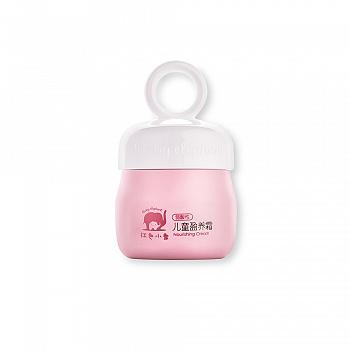 中国•红色小象儿童盈养霜50g