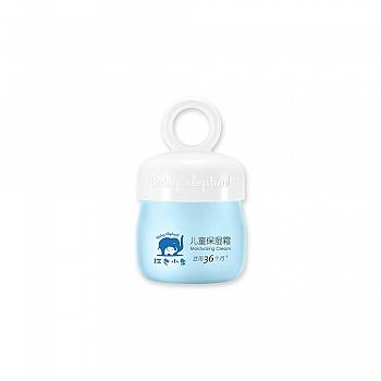 中国•红色小象儿童保湿霜(男童)50g