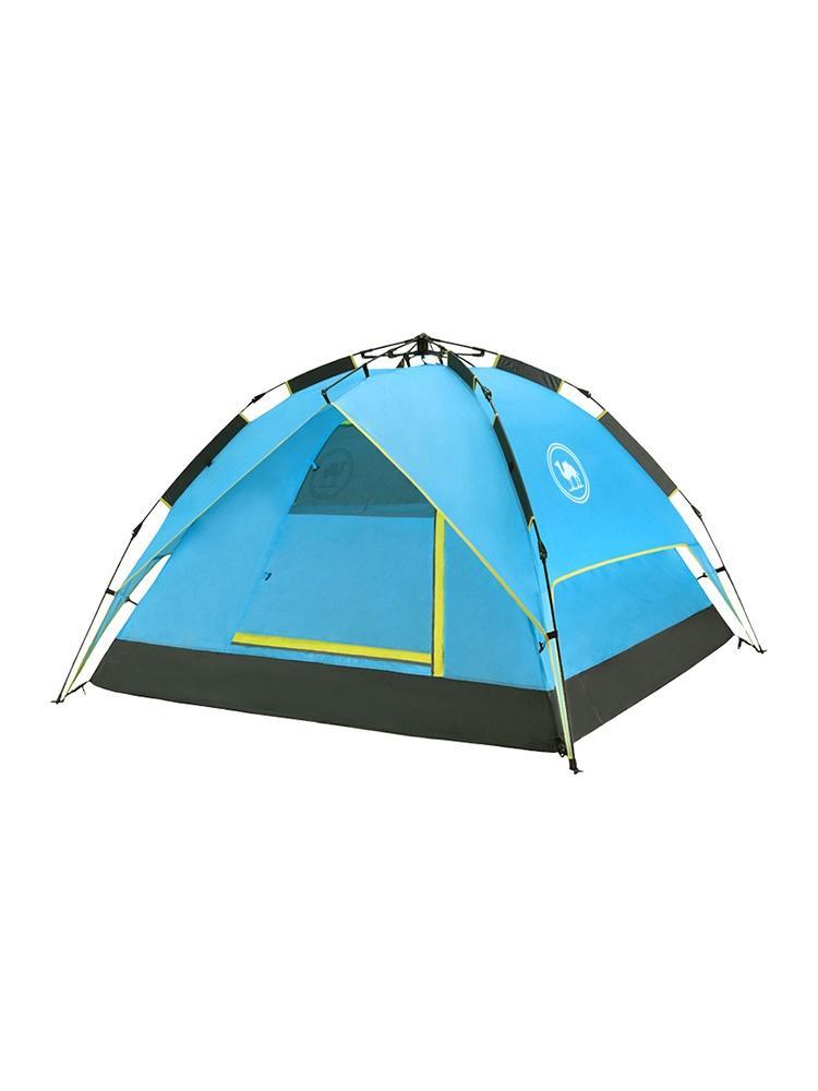 骆驼牌全自动户外帐篷