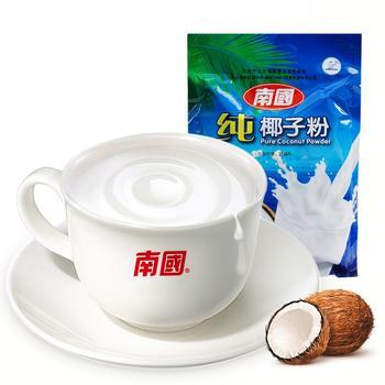 南国食品纯椰子粉320g(含20小包)