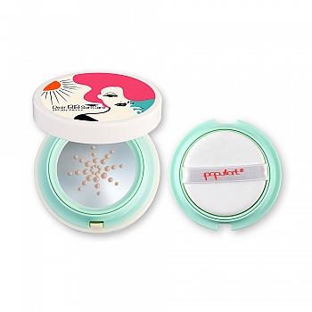 中国•玻儿防晒修复底霜SPF30+ PA+++ 15g买一送一替换装