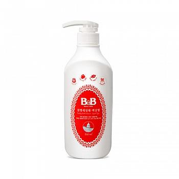 韩国?保宁(B&B)奶瓶清洁剂(液体型-瓶装)