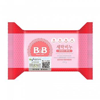 韩国•保宁(B&B)洗衣香皂-斑点去除洗涤用(迷迭香)