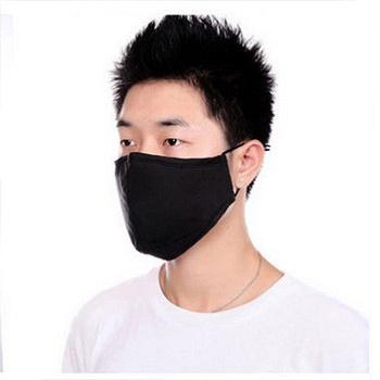 中国•口罩含活性炭 -骑行防尘*2个装