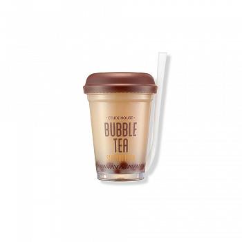 韩国•伊蒂之屋(etudehouse)珍珠奶茶睡眠面膜 紧致红茶