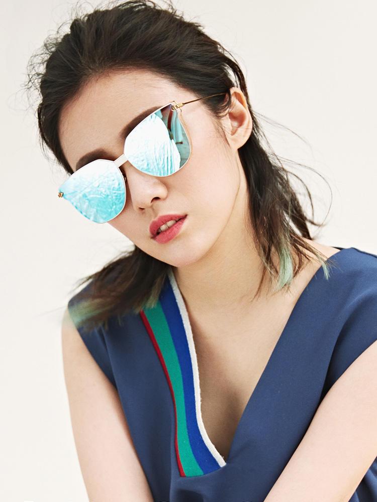 molsion2016新款陌森太阳镜 眼镜 墨镜太阳眼镜 ms8001图片