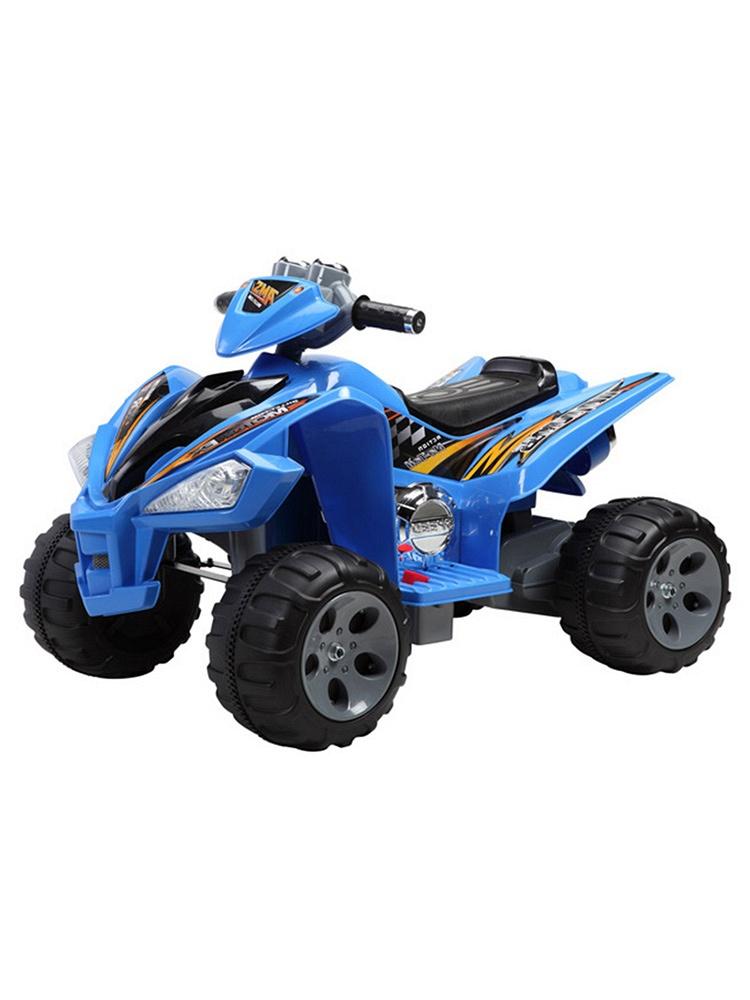 贝瑞佳童车遥控儿童电动摩托车