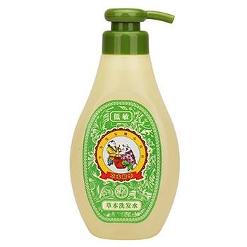 中国•宝宝金水低敏草本洗发水300ml
