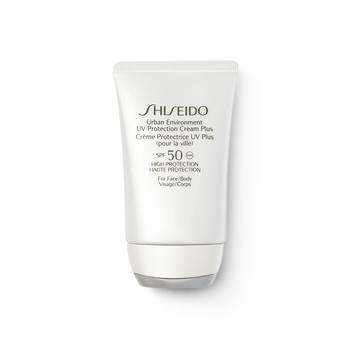 日本•资生堂(Shiseido)新艳阳夏日常防晒乳液SPF30+  PA+++ 50ml