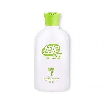 中国•宣琪丝瓜汁搓泥浴宝沐浴露270ml