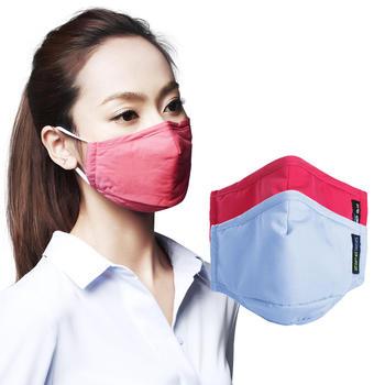 零听逸活滤片活性炭防护口罩
