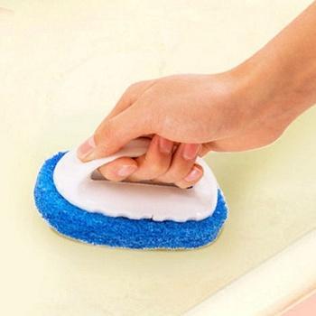 亿珊去污海绵清洁刷清洁擦3个装