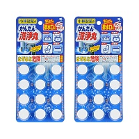 日本•小林制药 排水管清道夫(常规装)12片*2